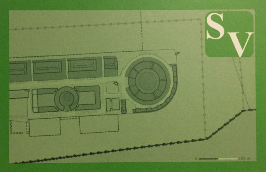 Achterzijde Visitekaartje Selma van Velsen